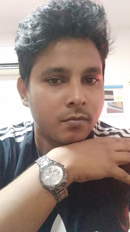 online dating user
