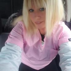 Britneyperis woman